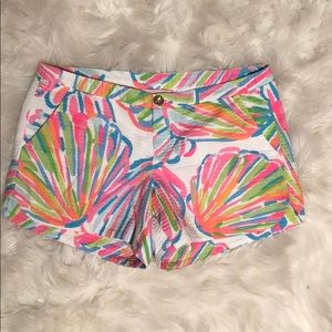 ‼️Lilly Pulitzer Shorts‼️